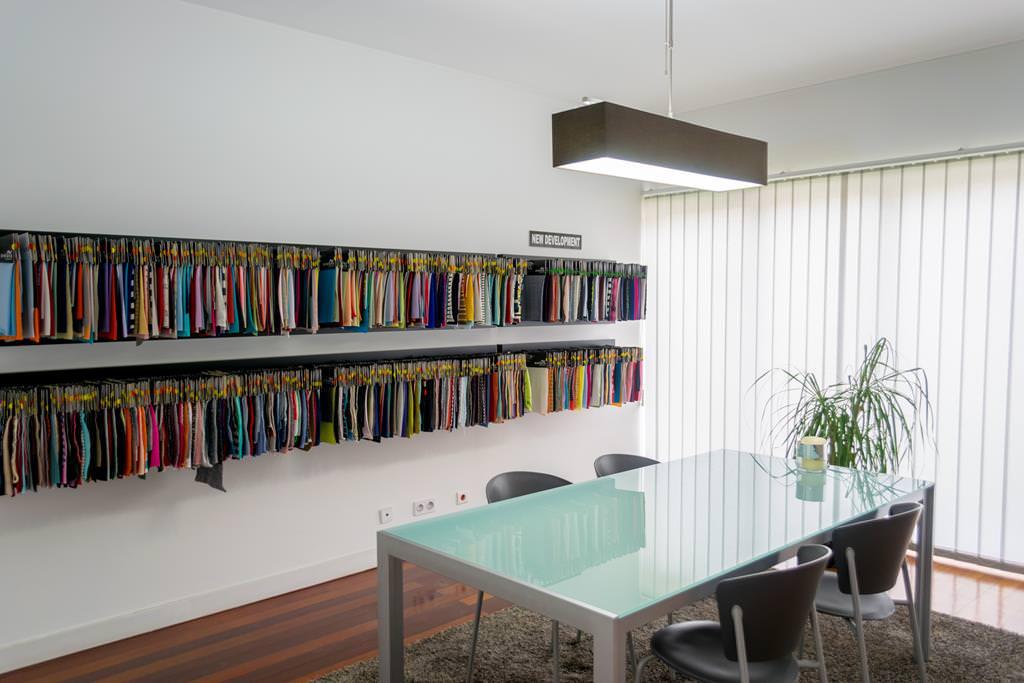 Avelana - Escritórios e Showroom