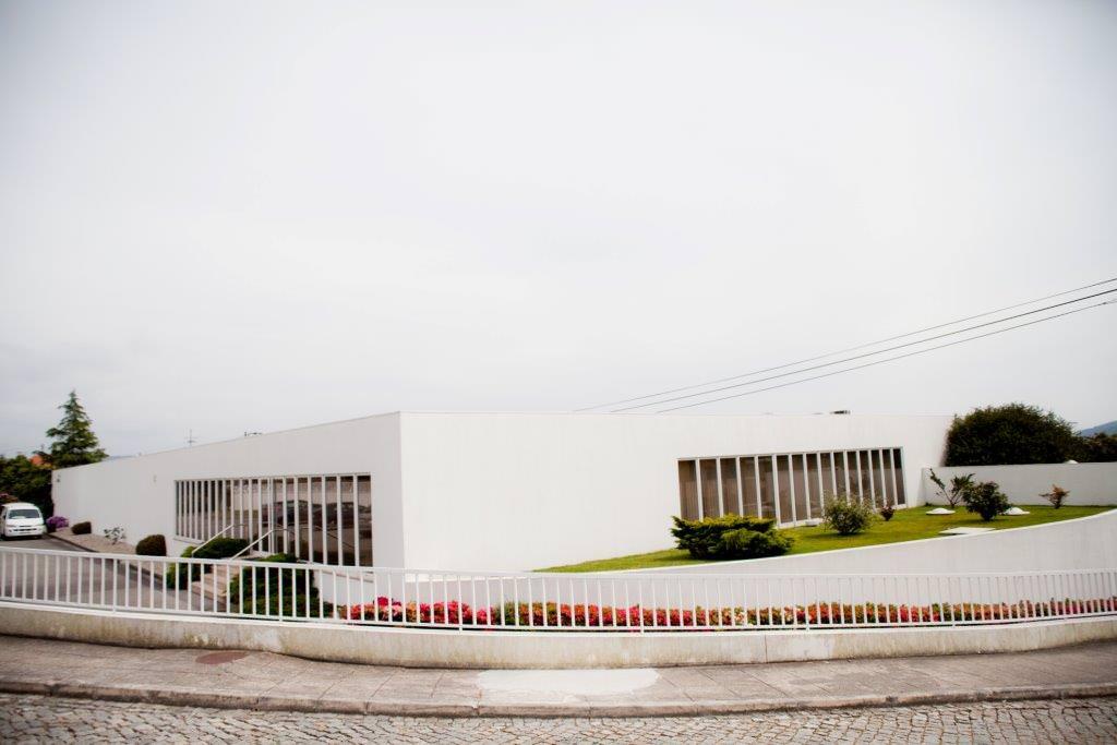 Avelana - Instalações