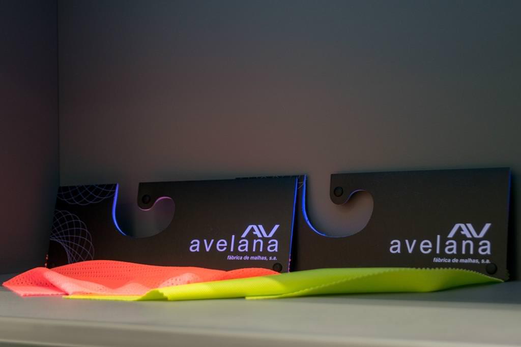 Avelana - Laboratório